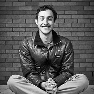 Profile picture for Alistair Ruff