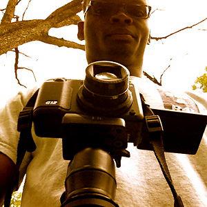 Profile picture for Joshua Ajamu