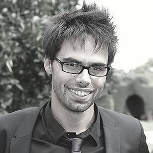 Profile picture for Daniel Cardoso