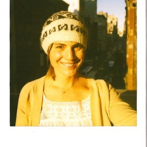 Profile picture for Jenni Avins