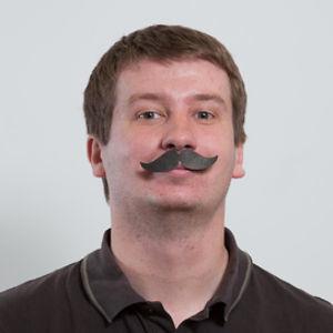 Profile picture for Andriy Zwirko