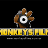 MONKEYS FILM.