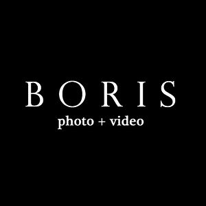Profile picture for BORIS photo + video