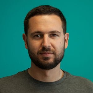 Profile picture for Jeremy Michael Cohen