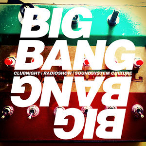 Profile picture for BigBang