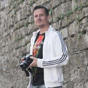 Profile picture for Aleksi Lausti