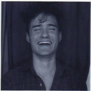 Profile picture for Oliver Franklin Anderson