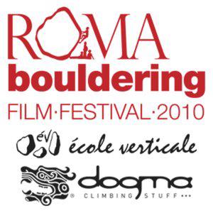 Profile picture for Roma Bouldering Film Festival