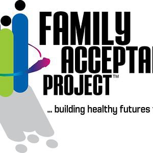 Profile picture for Family Acceptance Project