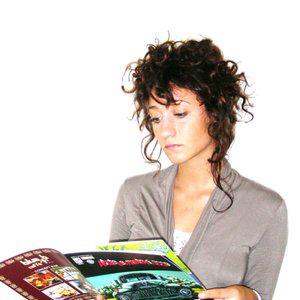 Profile picture for Giulia De Amicis