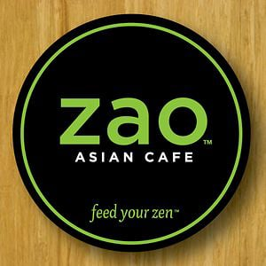 Profile picture for ZAO Asian Cafe