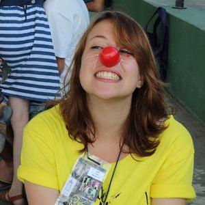 Profile picture for Luisa Marchiori