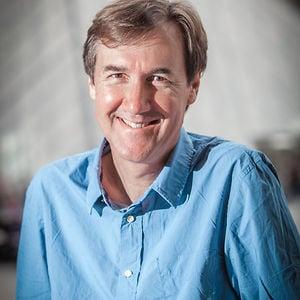 Profile picture for Andrew Paterson