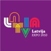 LATVIA EXPO 2010