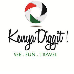 Profile picture for Kenya Diggit