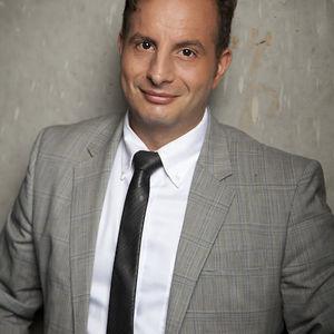 Profile picture for Dan Ilic