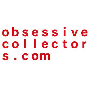 Profile picture for Obsessive Collectors