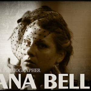 Profile picture for Yana Bell