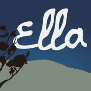 Profile picture for Ella - Cuenta Oficial