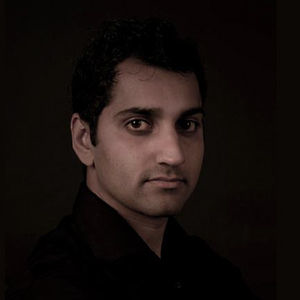 Profile picture for Harsh Kapadia