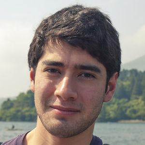 Profile picture for Israel González