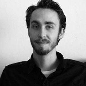 Profile picture for Tom Mourik