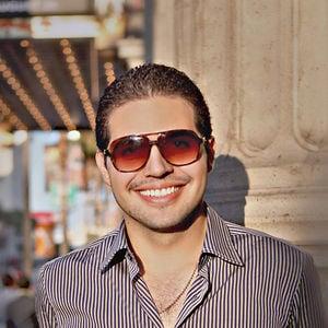 Profile picture for <b>Alejandro Torres</b> Rezzio - 5825561_300x300