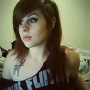 Profile picture for Rebeca Franzosi
