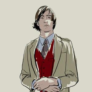 Profile picture for T. Garrett Eaton