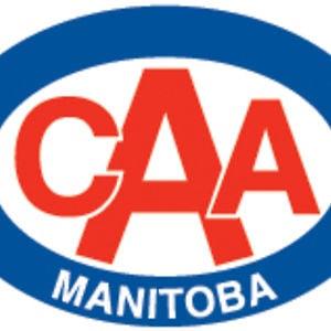 Profile picture for CAA Manitoba