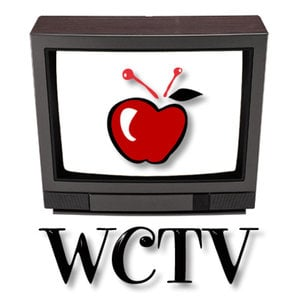 Wilmington Communtity TV Logo
