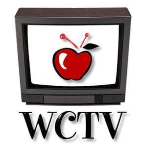 Wilmington Communtity TV Logo