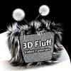 3D Fluff