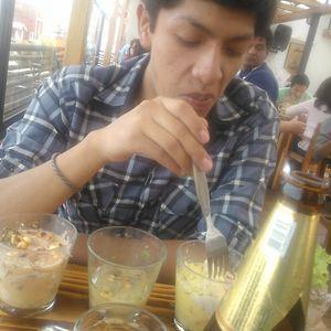 Profile picture for Marko Mendoza Pimentel