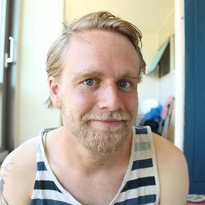 Profile picture for Jonas Petri
