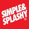 Simple & Splashy