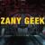 Zany Geek