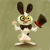 Bye Bye Bunny