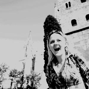 Profile picture for Alexandra Jonson