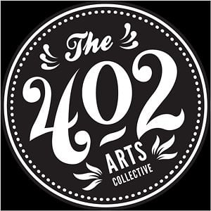 Profile picture for 402 Arts Collective