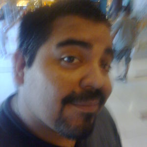 Profile picture for Nicolas Bilbao
