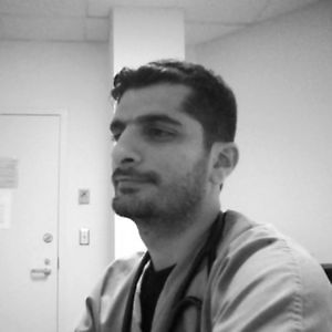 Profile picture for Riyadh ALrubaye