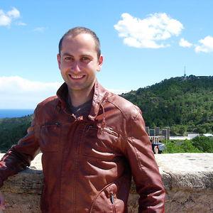 Profile picture for Juan Carlos Roman