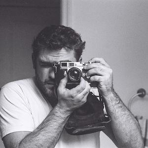 Profile picture for Jason Leiva