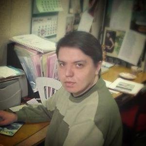Profile picture for Сергей Сорвин
