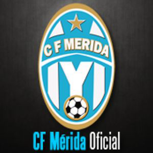 Profile picture for CF Merida Oficial