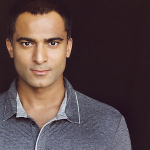 Profile picture for Warren Pereira