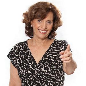 Profile picture for Ana Maria Brito Almeida