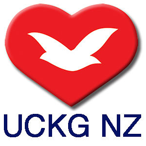 Profile picture for UCKG NZ
