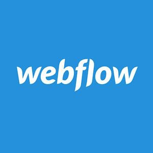 Profile picture for Webflow